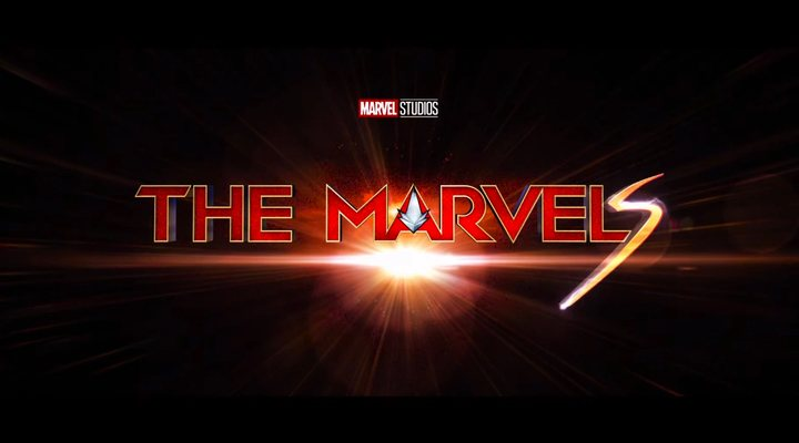 'The Marvels'